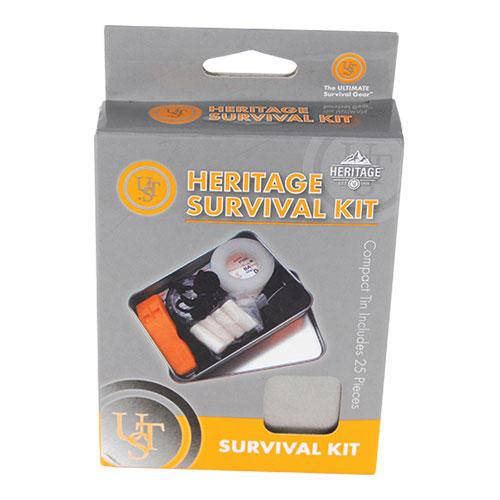 Heritage Survival Kit