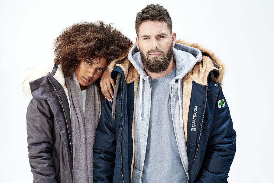 Five Reasons Why You Will Love The Nordic Parka