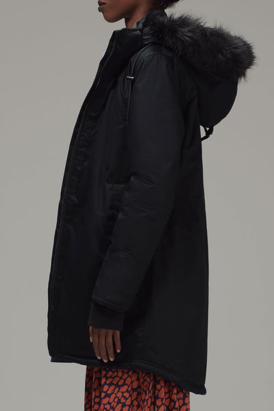 Ladies' Nordic Nightwatch Parka