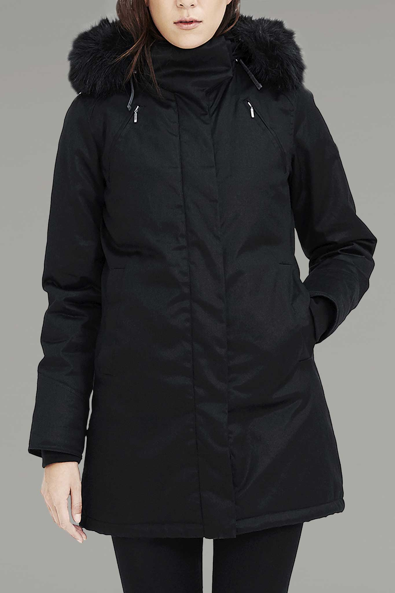 Nordic Nightwatch Parka