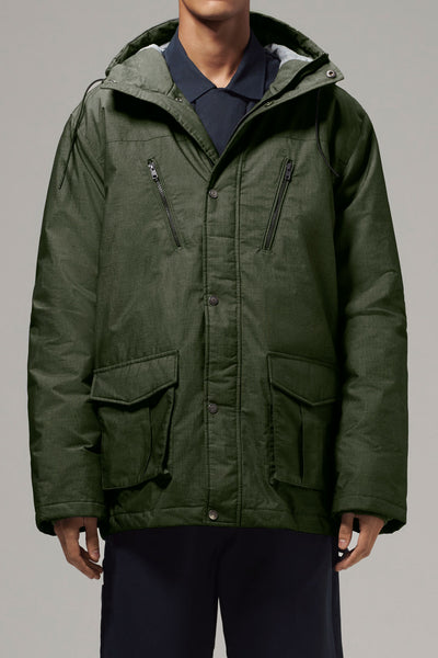 Men's Technical Windbreaker