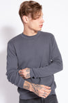 Knit Crewneck Sweater