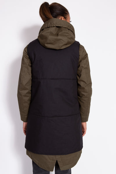 Double Layer Parka