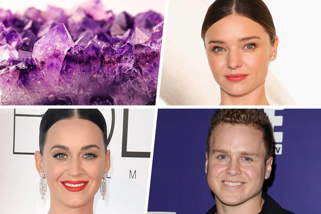These 24 Celebrities are Crushing on Crystals - Are You Too?