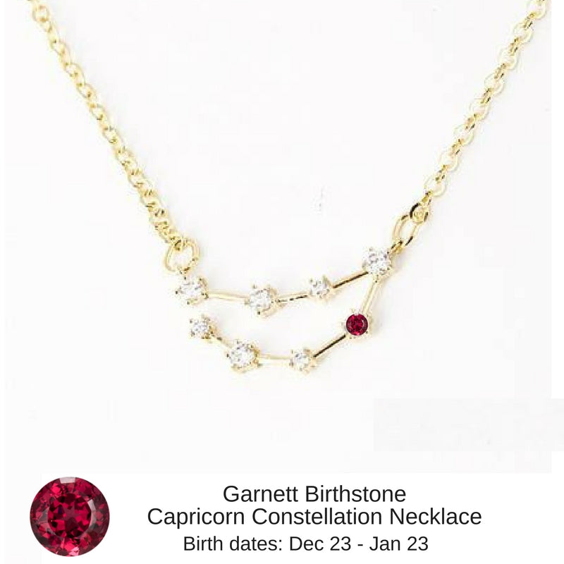 When is Capricorn? Its NOW! And here's EXACTLY what to gift a Capricorn girl.