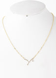Virgo Celestial Constellation Zodiac Necklace (08/23-09/23) - As seen in Real Simple & People Magazine - My Jewel Candy - 5