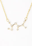 Constellation Zodiac Necklaces - As seen in Real Simple & People Magazine - My Jewel Candy - 3