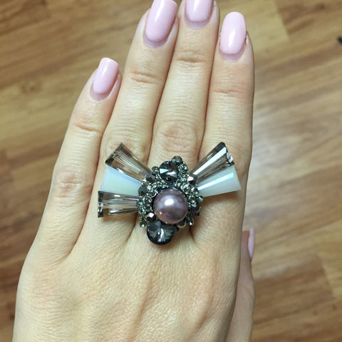 Fancy Ring - My Jewel Candy