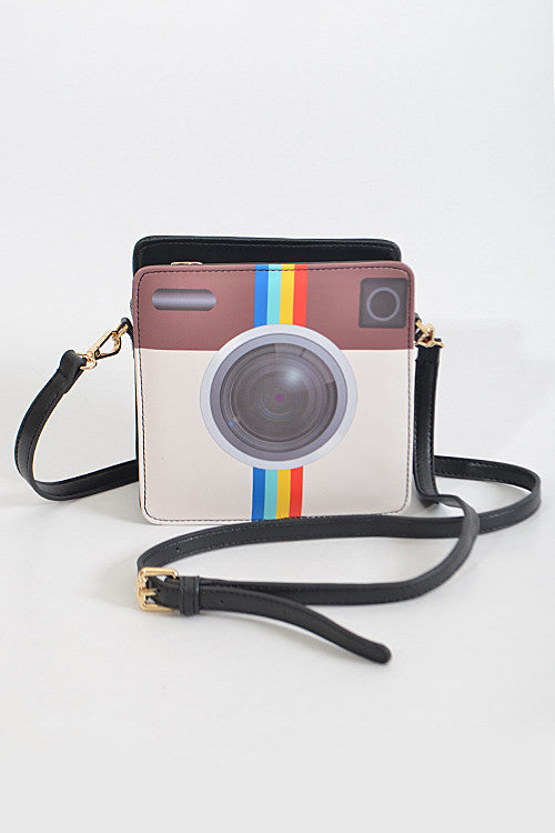 The Instagram Queen Bag - My Jewel Candy - 1