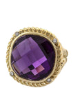 Royal Boleyn Ring - My Jewel Candy