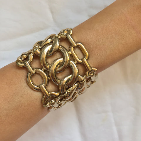 Chain Bracelet - My Jewel Candy