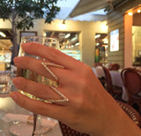 The Kylie Ring - My Jewel Candy