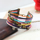 Social Saints Save The Elephants Bracelets - My Jewel Candy - 3