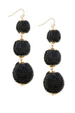 Jingle Balls Earrings