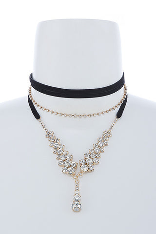 "The ""3-Way Necklace"" - My Jewel Candy - 1"