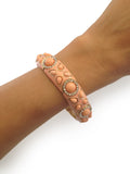 Peach Luxe Bracelet - My Jewel Candy - 2