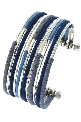 Threaded Cuff (As seen in Redbook) - SOLD OUT
