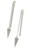Holiday Party Earrings (As Seen in People Style Watch Magazine) - My Jewel Candy - 2