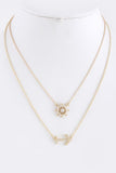 Nautical Necklace - My Jewel Candy - 2