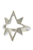 Shooting Star Knuckle Ring - My Jewel Candy - 3