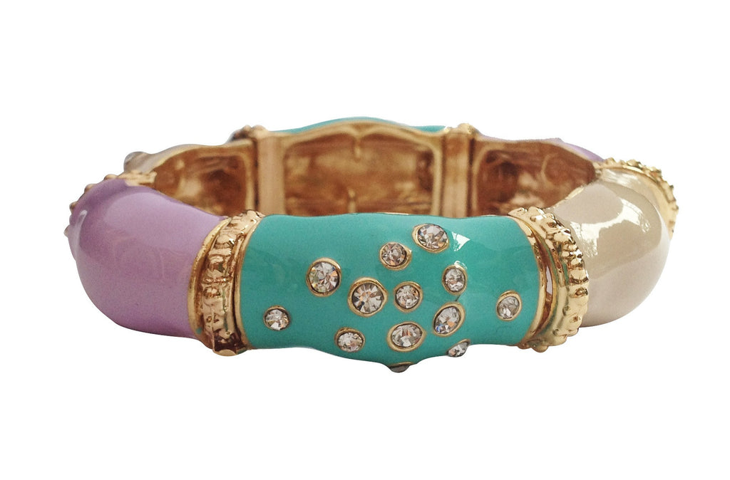 Candy Colored Bracelet - My Jewel Candy