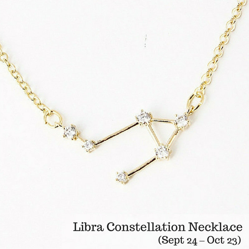 more as magazine necklace seen in products constellation zodiac aquarius simple people real
