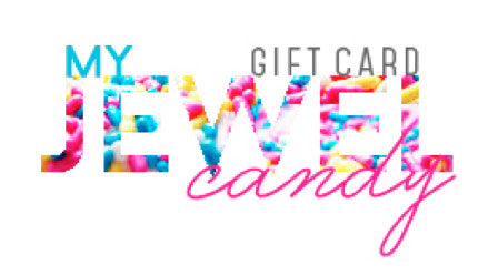 Gift Card - My Jewel Candy - 1