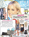 Wild West Cuff Bracelet (As seen in People Stye Watch Magazine) - My Jewel Candy - 2