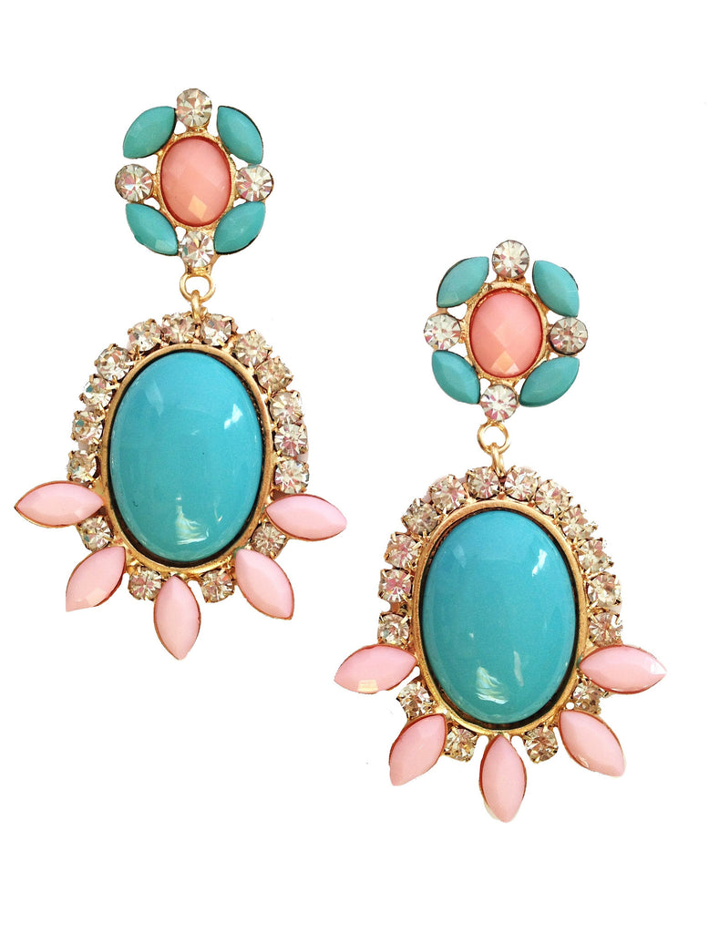 Pastel Dream Earrings - My Jewel Candy