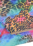 Rain Forest Leopard Bag - My Jewel Candy - 2