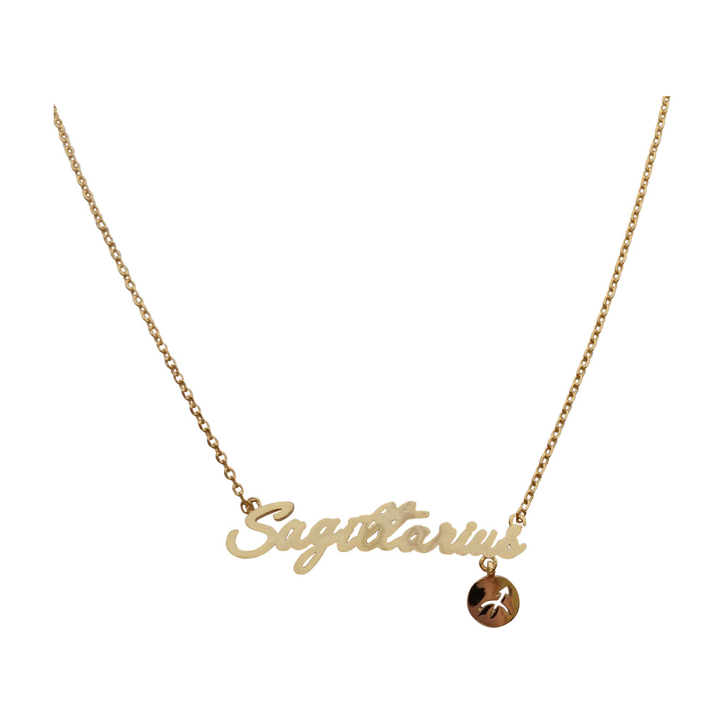 Zodiac Necklaces - My Jewel Candy - 10