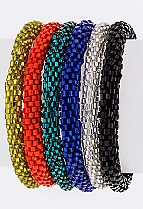 Stack Bracelets - My Jewel Candy