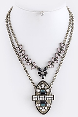 The Victoria Necklace - My Jewel Candy