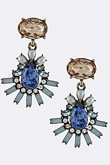 Stunner Earrings - My Jewel Candy