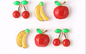 Fruit Stud Set - My Jewel Candy