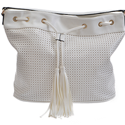 Tassel Roped Bag - My Jewel Candy