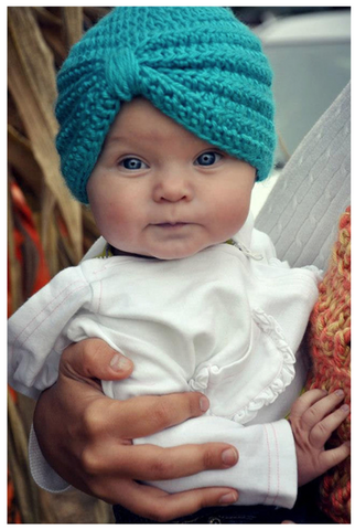 Baby Beanie - My Jewel Candy - 1