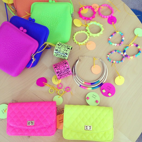 The Neon Collection