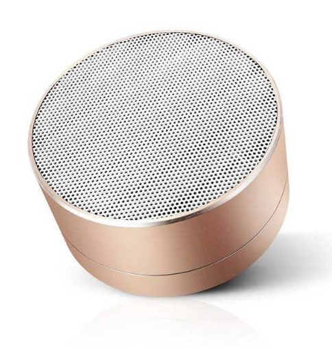 Mini Blue-Tooth Wireless Speaker - Limited edition
