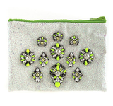 Sugar Clutch Bag - My Jewel Candy - 9