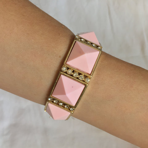 Spike2 Bracelet - My Jewel Candy