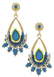 Nirvana Earrings - My Jewel Candy - 1