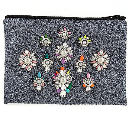Sugar Clutch Bag - My Jewel Candy - 1