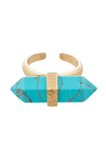 Turquoise Lance Ring - My Jewel Candy - 3