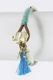Save the Elephants Bracelet - My Jewel Candy - 1