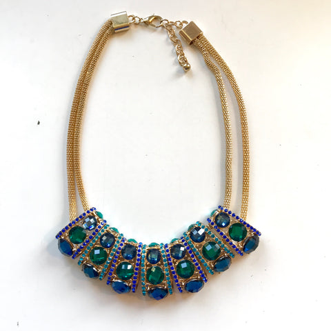Deco Necklace
