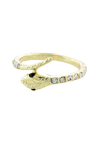Snake Ring - My Jewel Candy - 1