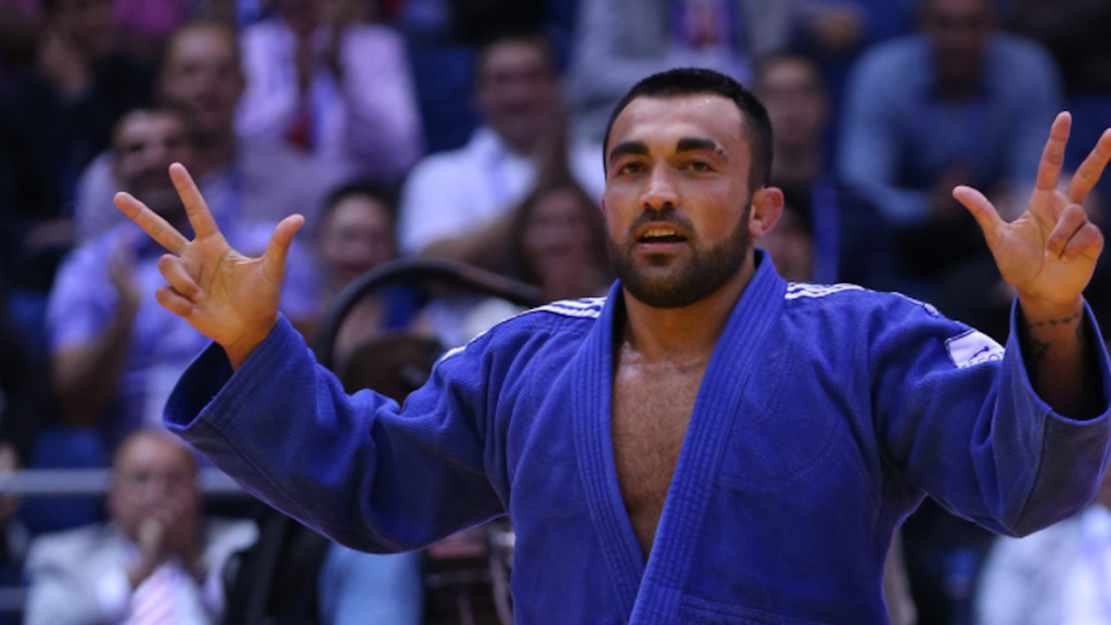What Was Ilias Iliadis' Best Weight Class?