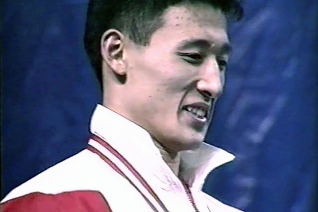 The Jeon Ki-Young Story Part 1: 1993 Hamilton World Championships