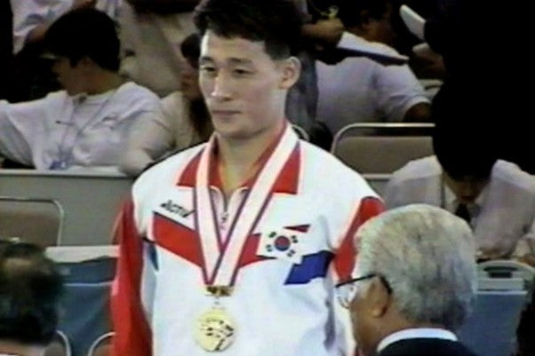 The Jeon Ki-young Story Part 2: 1995 Tokyo World Championships